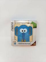 J'adore Surprise Inside Friend Wooden Puzzle - New - $19.99