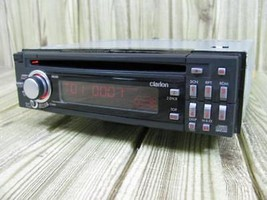 Clarion 1DIN CD receiver DB265 - $198.00