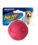 Nerf Dog Toy Squeaker Ball and Nerf Dog Treat Dispenser Lot - New in Pac... - $12.00