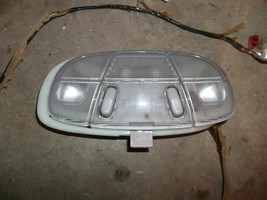 Ford E150 E250 E350 E450 dome light with wiring harness - $22.76