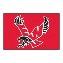 Fanmats NCAA Eastern Washington Eagles Red Starter Mat Area Rug Del. 2-4 Days - $24.74