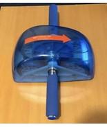 AB SLIDER Abdominal Workout Abs Exercise Trainer Exerciser Machine Roller - $19.79
