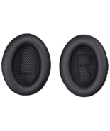 Bose Ear Cushion Kit for QuietComfort 35 Headphones, black QC35 ref  760... - $44.55