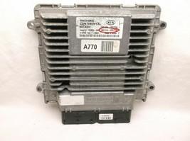 12-13 KIA SORENTO  2.4L  AWD  ENGINE CONTROL MODULE/COMPUTER.ECU.ECM.PCM - $168.30