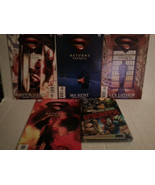 SUPERMAN RETURNS PREQUEL SET 1 - 4 - FREE SHIPPING - $14.03