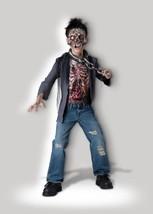 Incharacter Unchained Horreur Zombie Squelette Garçon Enfant - $28.05
