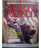 Sports Afield Magazine October 1991 Exclusive Report: Duck Decline Final... - $8.99