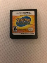 Pokemon Ranger (Nintendo DS, 2006) Cartridge Only - $12.19