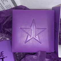 NEW IN BOX RARE NWT Jeffree Star Extreme Frost Choking On Ice FROM BLOOD LUST image 3