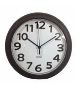 WIFI SPY CAMERA WALL CLOCK COVERT NANNY CAMERA - €211,52 EUR