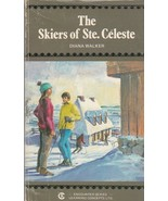The Skiers of Ste. Celeste by Diana Walker 1970 Encounter Series Paperback - $6.92
