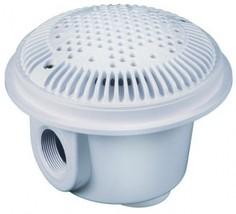 Hayward WG1049AVPAK2 White 2-Inch Dual Suction Outlet For Vinyl/Fibergla... - $109.37