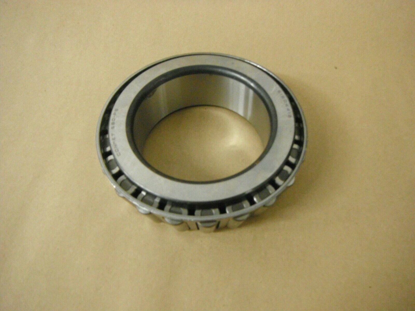 Primary image for CONMET 580 -PS S1604418 TAPERED ROLLER BEARING, SINGLE CONE