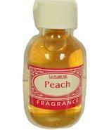 Peach Oil Based Fragrance 1.6oz 32-0189-08 - $6.82