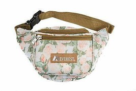 Everest Signature Pattern Waist Pack, Galaxy perfect sized waist pack de... - $13.89+
