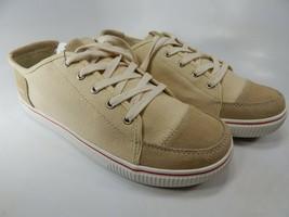 Spenco CVO S2 Talla 9M (D) Ue 42,5 Hombre Zapatillas Zapatos de Diario Caqui