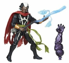Marvel 6 Inch Legends Series Masters of Magic:Brother Voodoo - $13.99