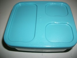 Rubbermaid LunchBlox Sandwich Food Storage Container With Fresh Stack & ... - $6.98