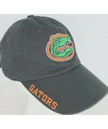 Russell University of Florida Gators Adjustable Hat Charcoal Embroidered... - $14.84