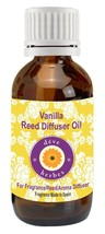 Vanilla Reed/Aroma Diffuser Oil  - Fragrance made in Spain (5-1250ml) - $8.28+