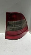 Passenger Tail Light 163 Type ML55 Fits 98-01 Mercedes ML-CLASS 284749 - $39.57
