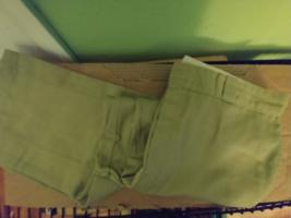 Dickies 874 Original Fit Men's Classic Work Uniform Khaki Tan Pants Size 38x29  - $11.50