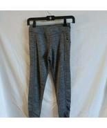 Champion Size Large (10/12) Gray Leggings - $7.25