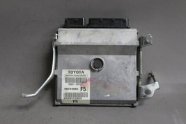 2009 2010 TOYOTA COROLLA ECU ECM ENGINE CONTROL MODULE COMPUTER 28244085... - $64.34