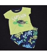 Baby Boy 6 Month Carters 2pc Summer Outfit Set ... - $6.99