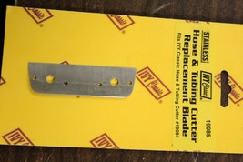 Ivy 19085 Hose & Tubing Replacement Blade - $10.00