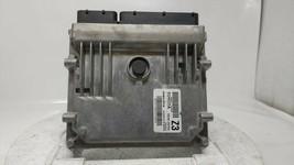 2015-2015 Toyota Corolla Engine Computer Ecu Pcm Ecm Pcu Oem 89661-0z630 27030 - $36.67