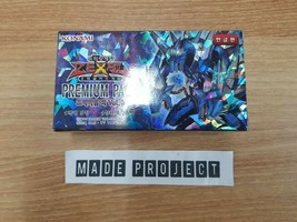 "YUGIOH CARDS ""PREMIUM PACK No.8 "" BOOSTER BOX / Korean Ver Official - $28.04"