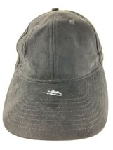H&M Blank Black Adjustable Adult Baseball Ball Cap Hat - $12.86