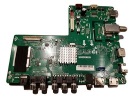 T.MS3458.U801  AE0010804 (Serial A1705) Main Board - $21.50