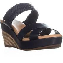 UGG Australia Adriana Wedge Mule Sandals, Marino, 9 US / 40 EU - $54.71