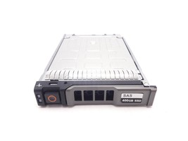 "Dell 5VHHG 400GB 12GBPS SAS 2.5"" SSD MLC Drive PX05SMB040Y - $247.01"