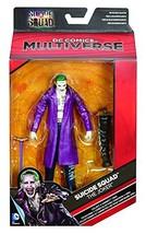 Mattel DC Comics Multiverse Suicide Squad The Joker Figure - $29.69