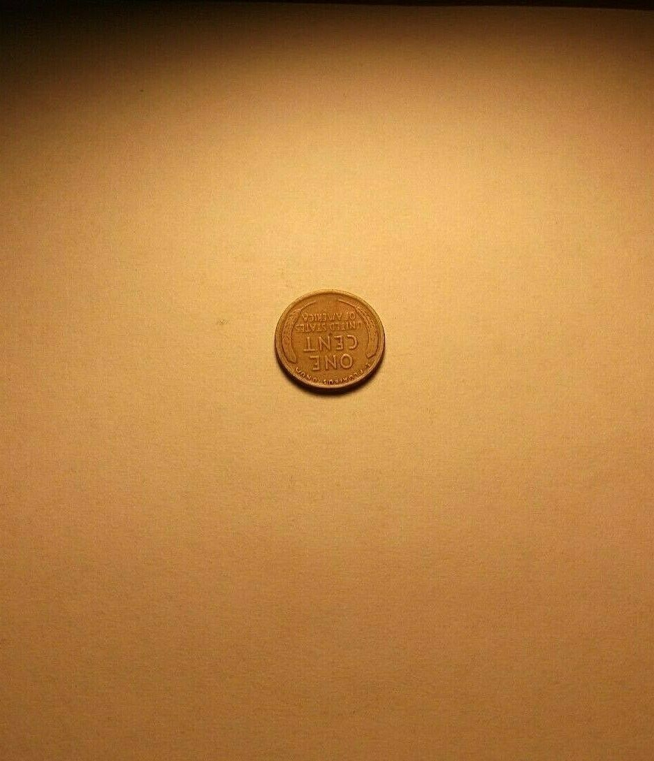 1924-P  LINCOLN WHEAT CENT !! LOW GRADE !!  *See Item description*