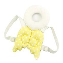 Creative Wings Baby's Head Protection Pad Headrest Angel Hat Drop Resistance Cap image 2