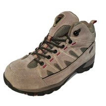 RedHead Mens Trail Hiking Boots Waterproof Mid Height Ankle Size US 10 - $24.60
