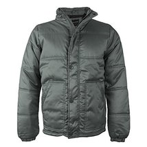 KARIZMA Mens Lightweight Water Resistant Insulated Puffer Jacket DANIEL2 (XL, Ch