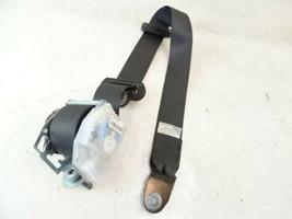 11 Ford F150 Raptor seat belt, left rear AL34-18611B68-AAW black - $60.76
