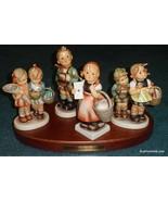 LIMITED EDITION Millennium Revival Collection Goebel Hummel Figurine Set... - $631.46