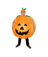 Halloween Pumpkin Inflatable Costume for TALL kids & for Adults - $57.19