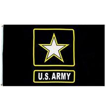 4'x6' US Army Star Flag Indoor Outdoor Banner Huge 4x6 Feet - $28.00