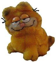 "Vintage 5"" Plush Garfield the Cat Stuffed Toy 1981 Dakin - $22.76"