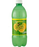 Ting Grapefruit Lightly Carbonated Soda, 20 Oz (Pack Of 24) Spectacular ... - $43.56