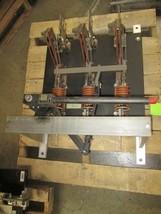 Pringle Philadelphia 1600 Amp 240 Volt Fusible Pressure Contact Switch Used E-OK - $3,300.00