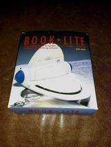 Portable Book Lite - A Design of Art - Brand New, Wellmike - $4.94
