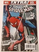 The Amazing Spider-Man Extra #3 (2008 Series) High Grade Modern MARVEL Comics! - $4.99